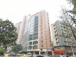 Starway Hotel Chongqing Yangjiaping Wanxiang Mall Branch