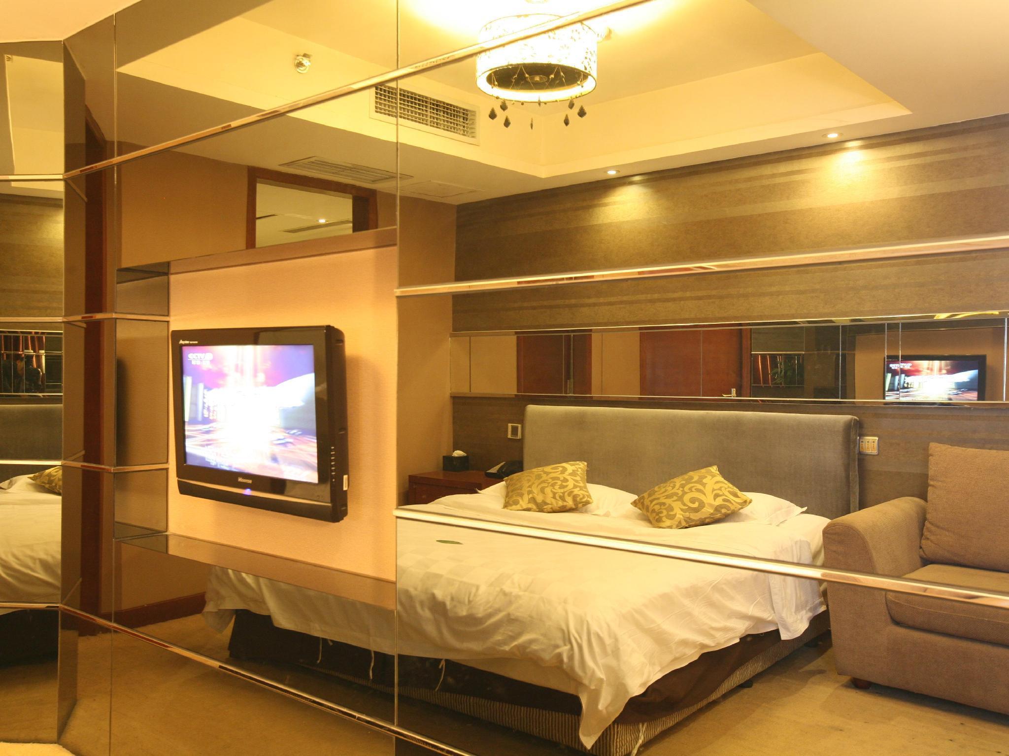 Chengdu Yiguo Hotel