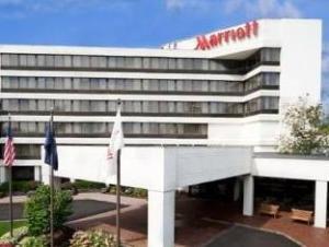 Marriott Portland Hotel