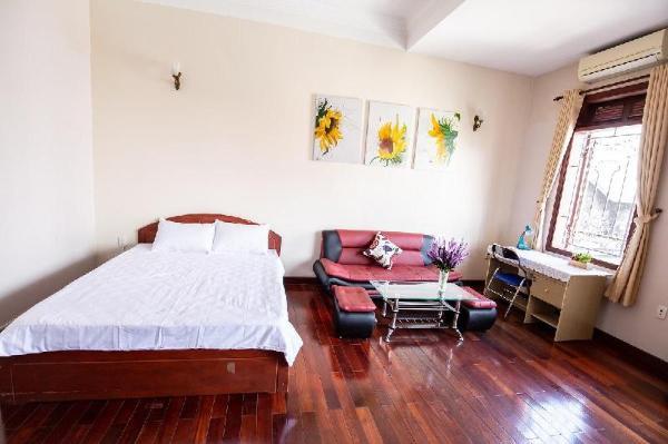 LOVE HOMESTAY- ROOM 3 Ho Chi Minh City