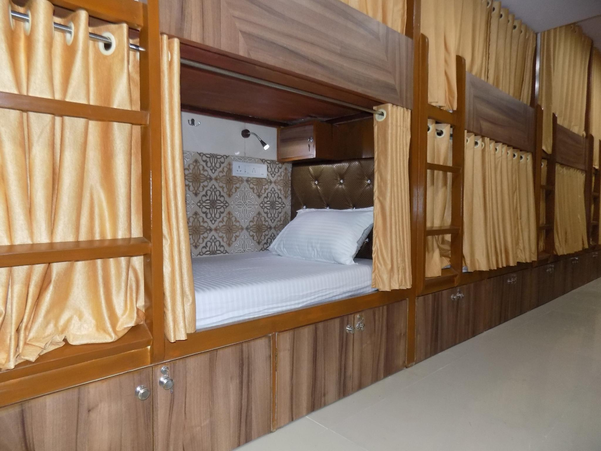 Metro Inn Dormitory