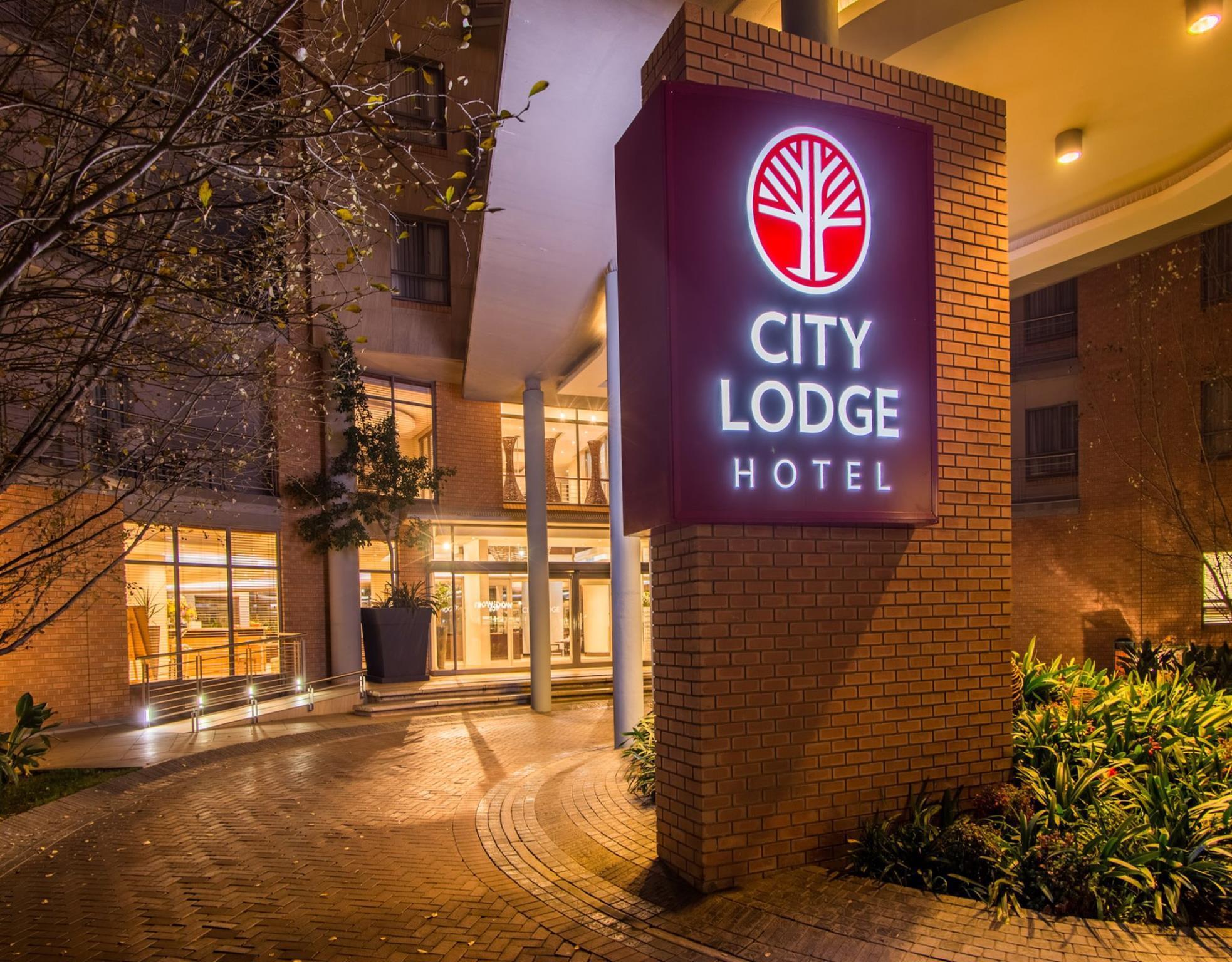 City Lodge Hotel Lynnwood Pretoria