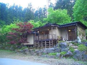 Villa Shikitei