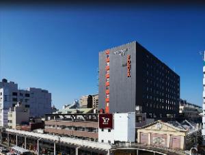 關於長崎Forza飯店 (Hotel Forza Nagasaki)