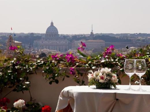Bettoja Mediterraneo Hotel
