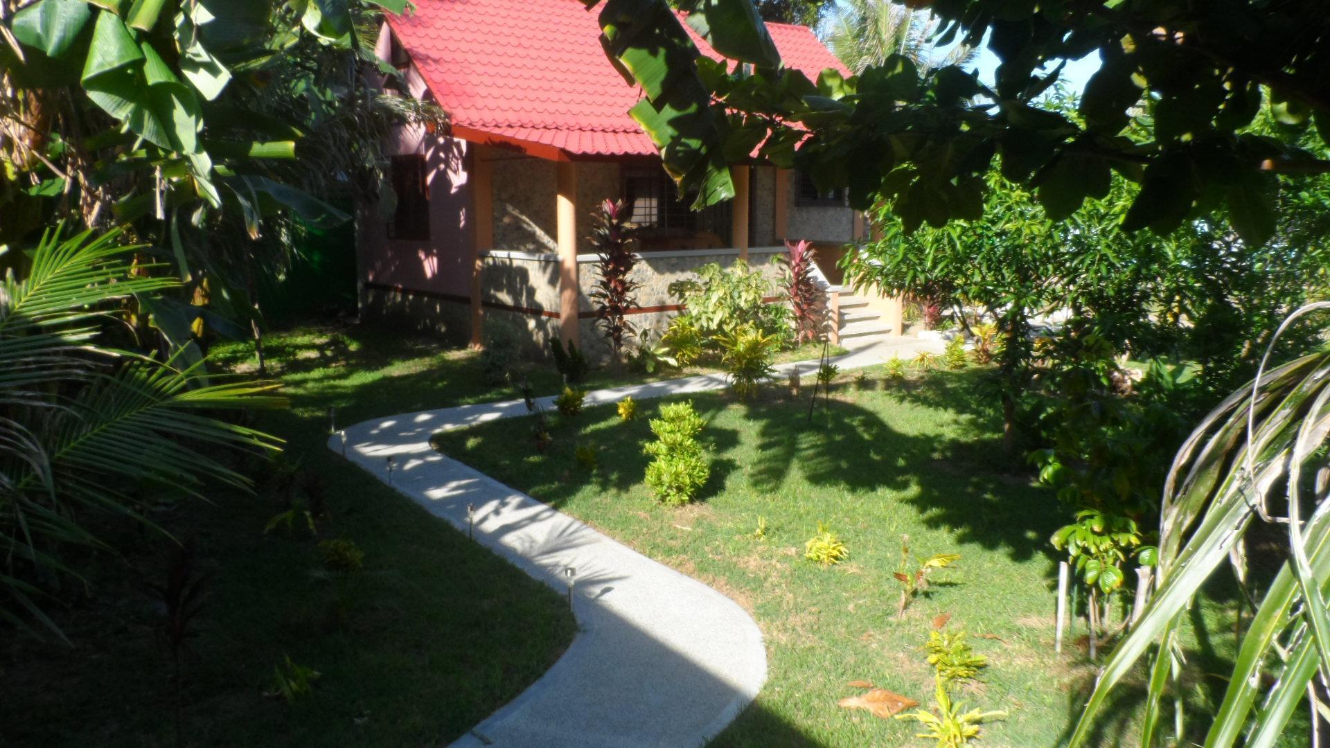 Whole House Sibuyan  Romblon  At Cresta De Gallo