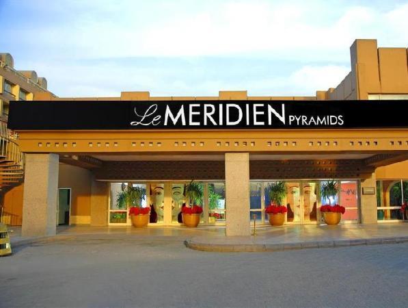 Le Méridien Pyramids Hotel & Spa Giza