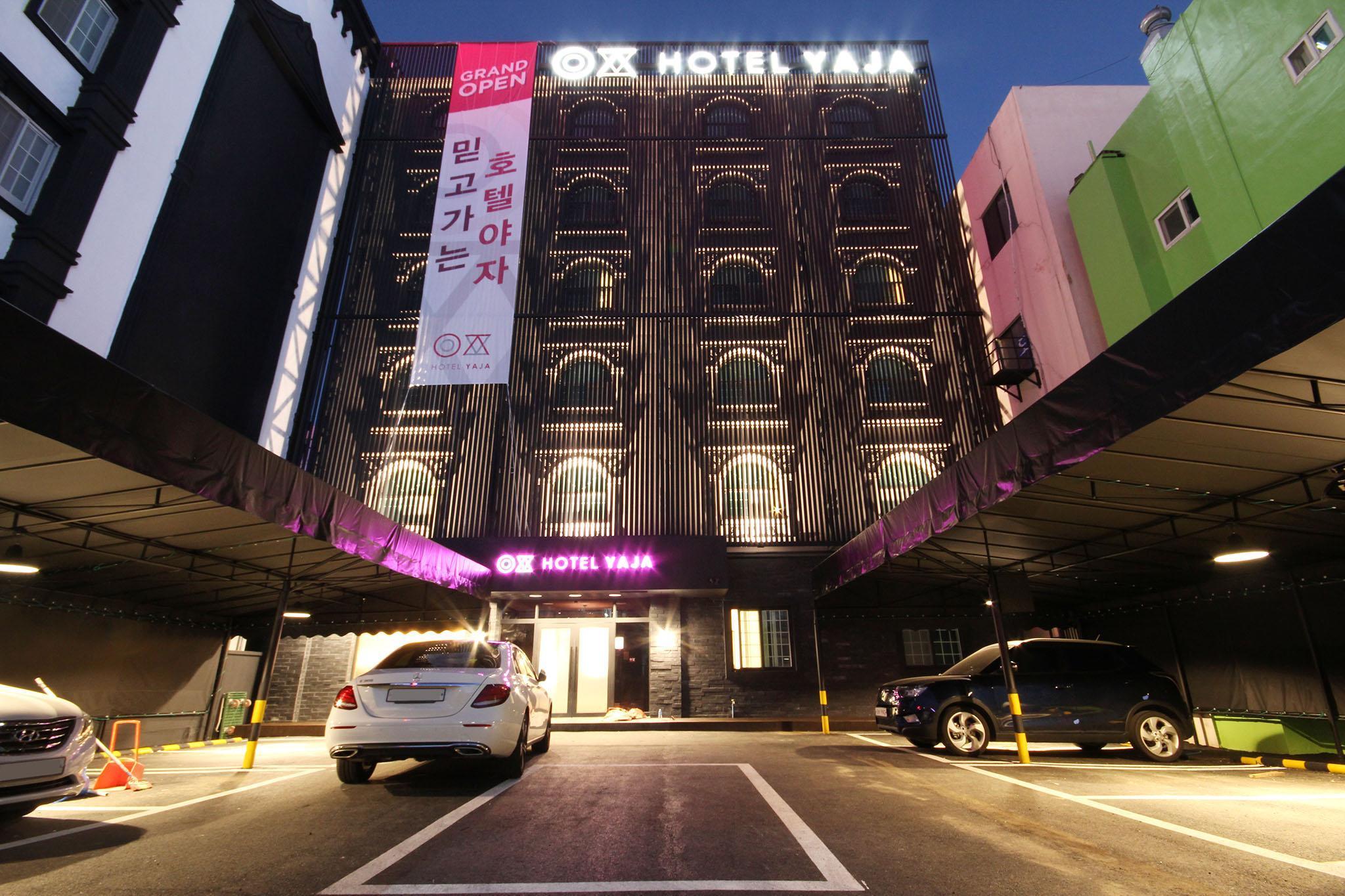 Hotel YAJA Pohang Yeongildae Branch
