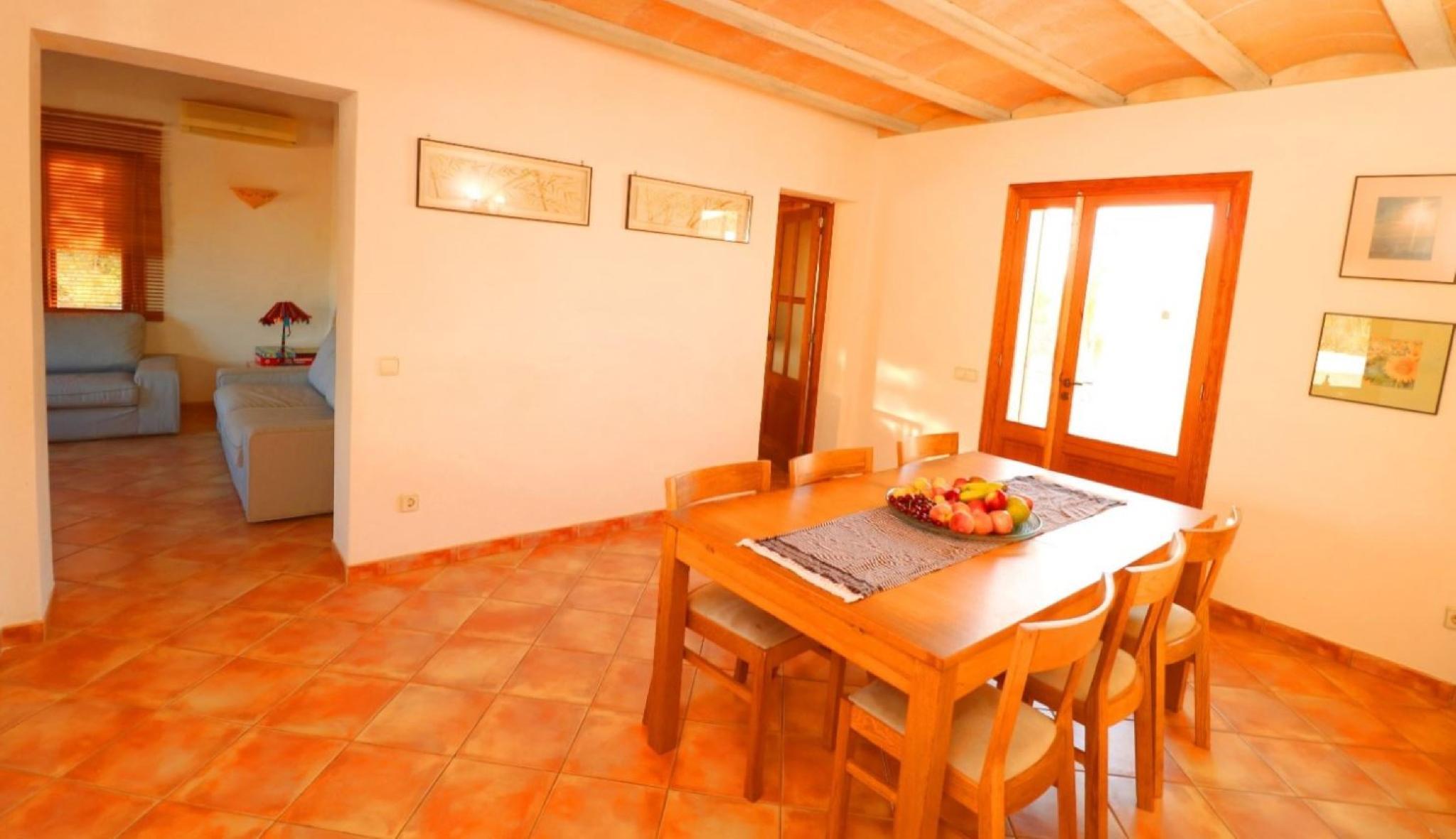 106349 - Villa in Algaida