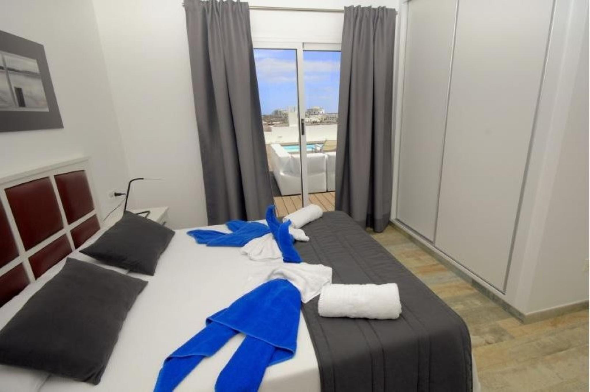 103771   Villa In Lanzarote