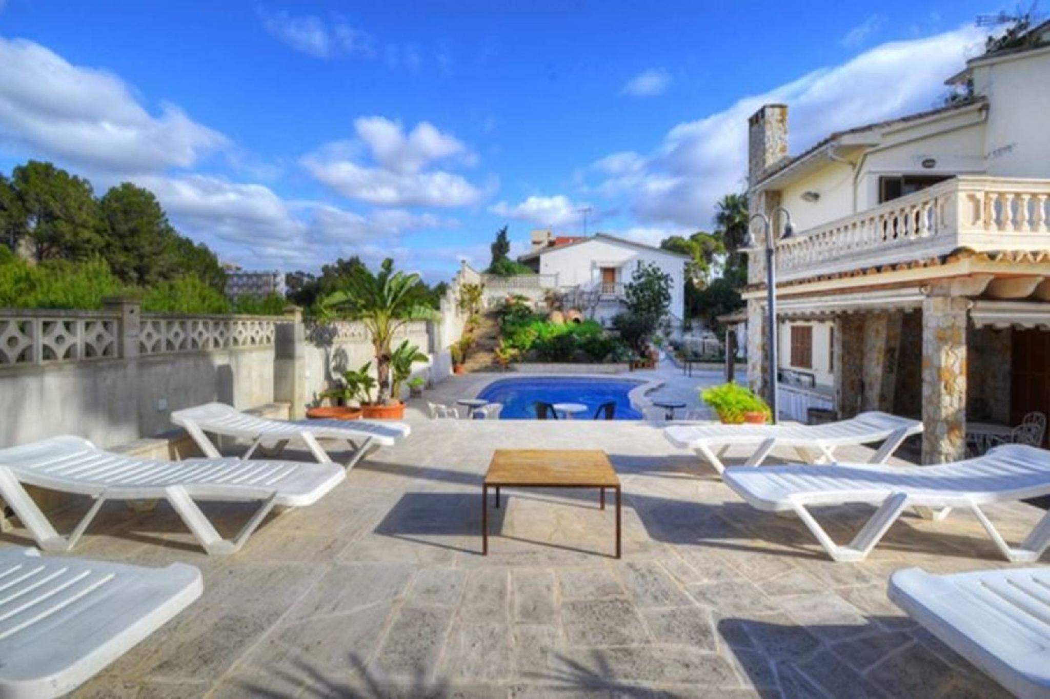 104114 -  Villa in Palma de Mallorca