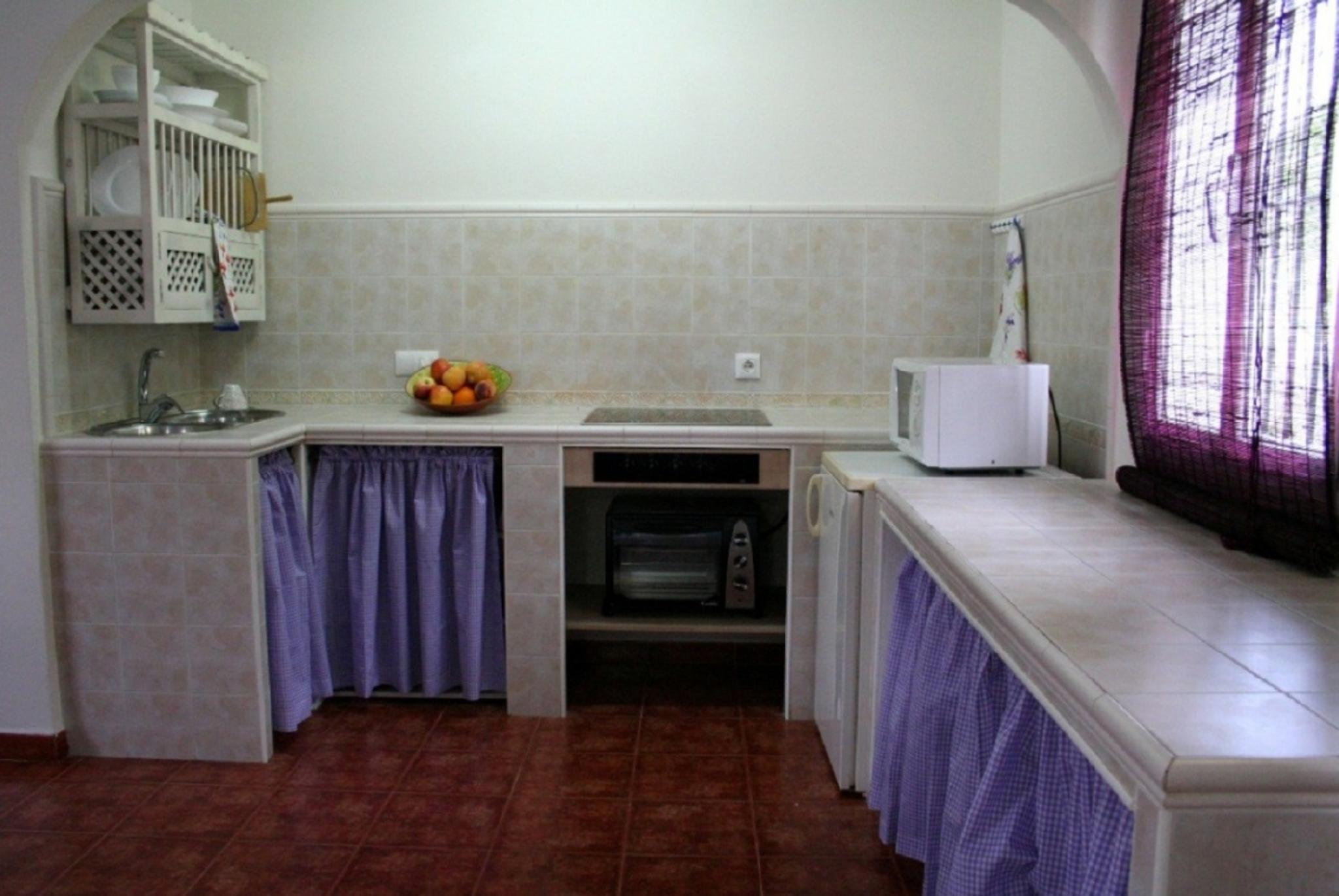 103355    House In Grazalema