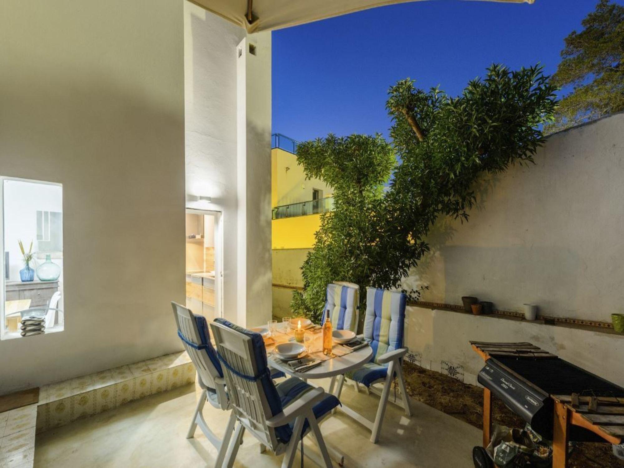 104068   Villa In Sant Antoni De Portmany