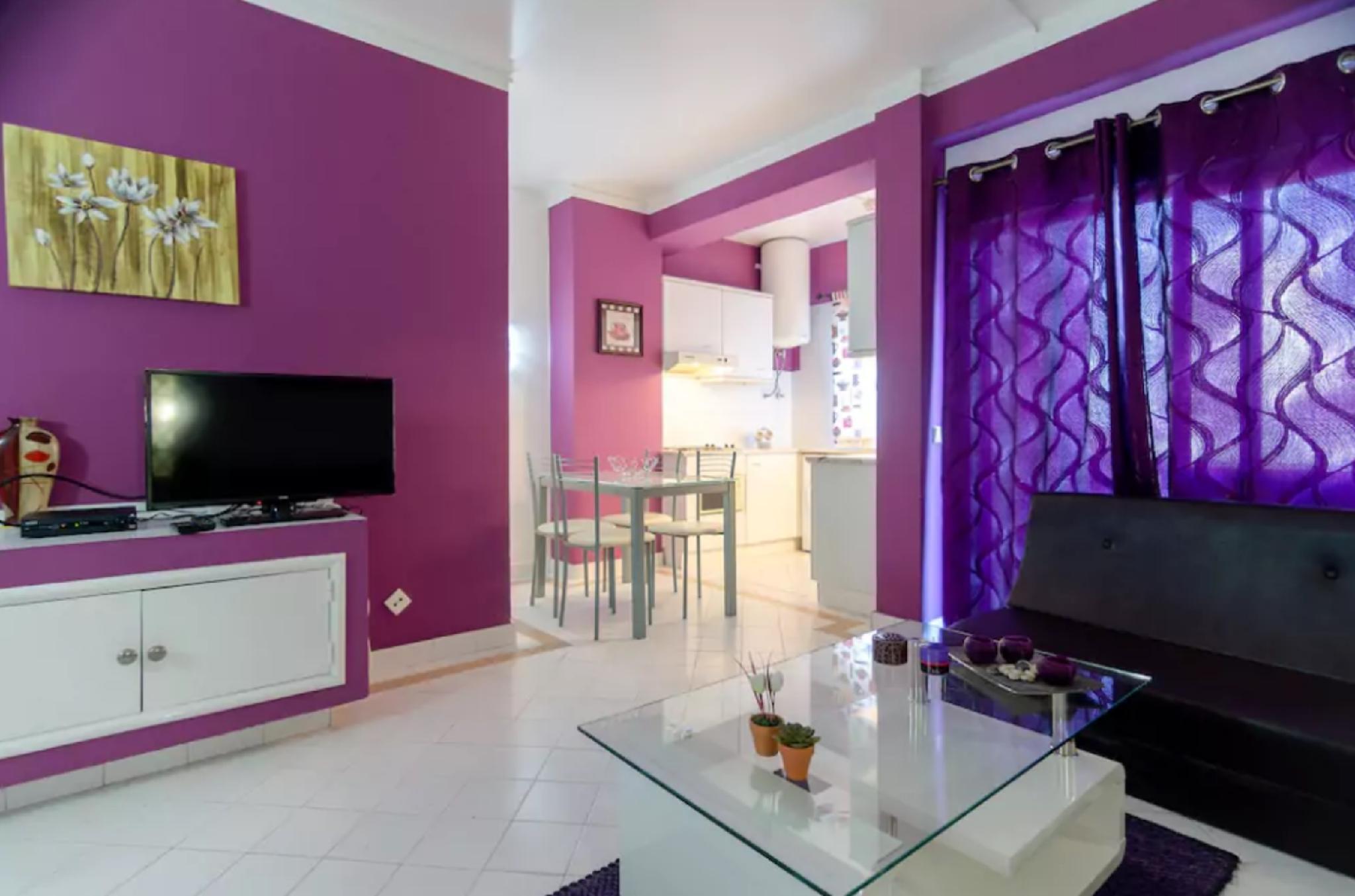 102463   Apartment In Albufeira