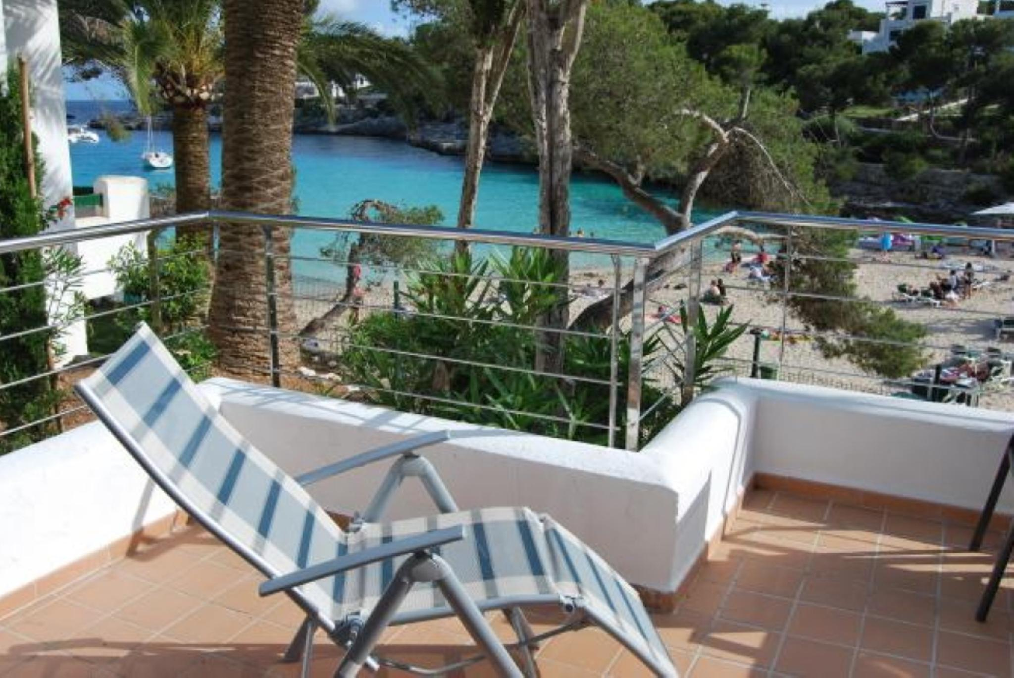 104919 -  Apartment in Cala d´Or