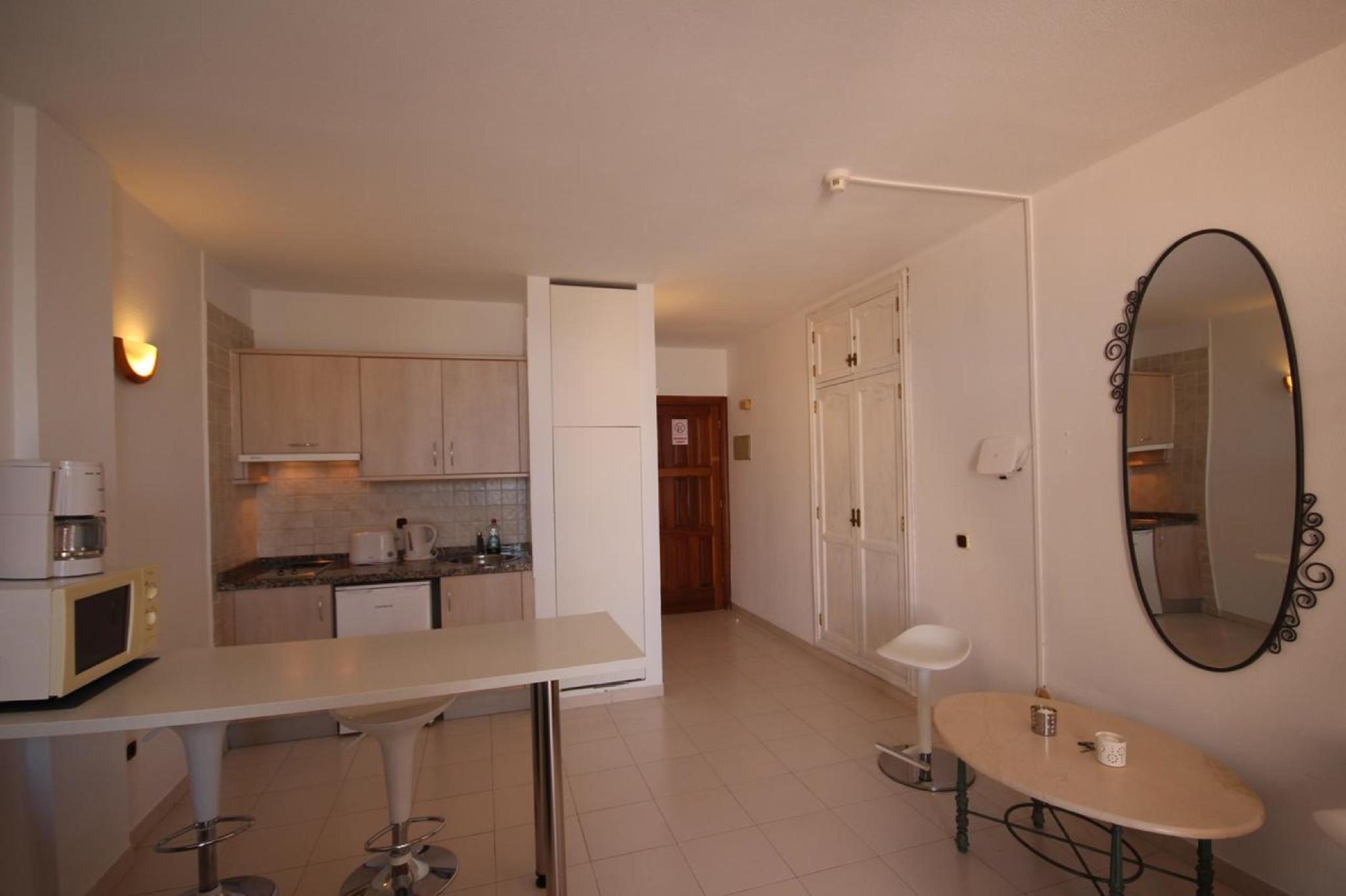 107120 - Studio in Costa Adeje