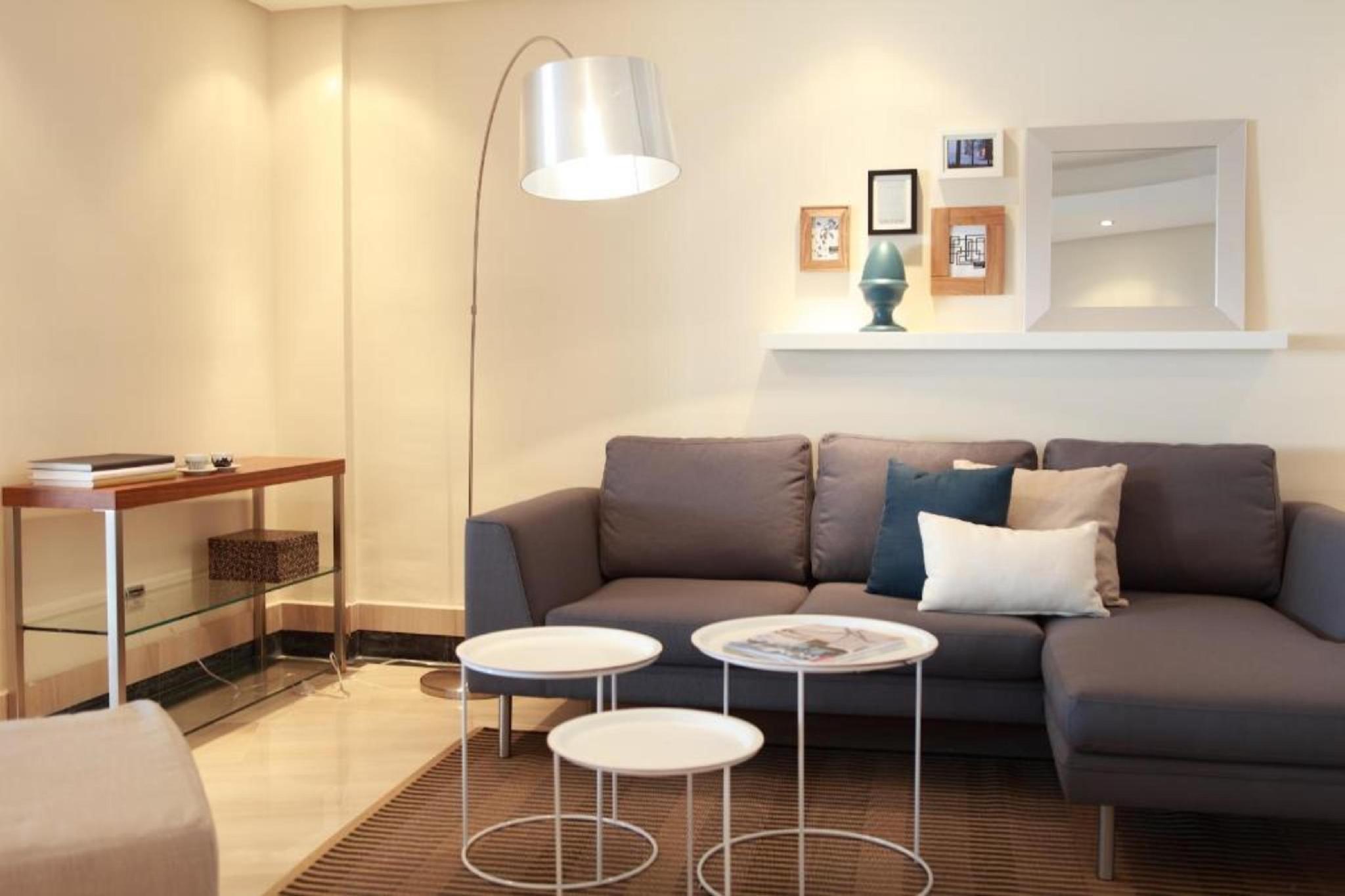 107013   Apartment In Estepona