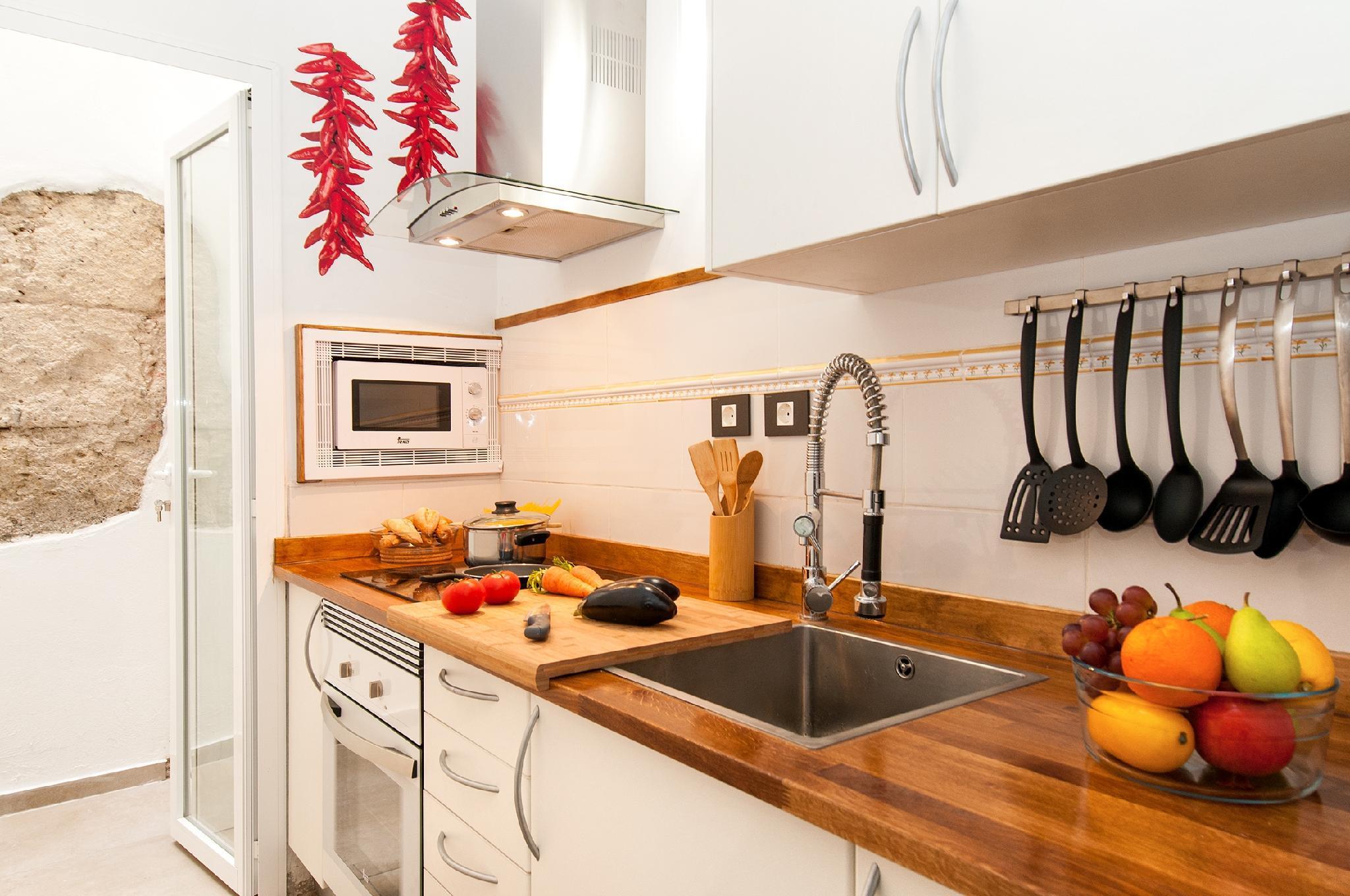 102877   Apartment In Las Palmas De Gran Canaria