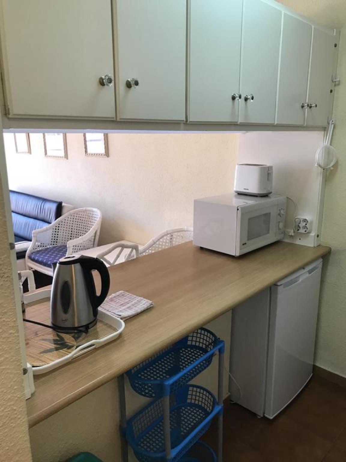 107126 - Apartment in Adeje