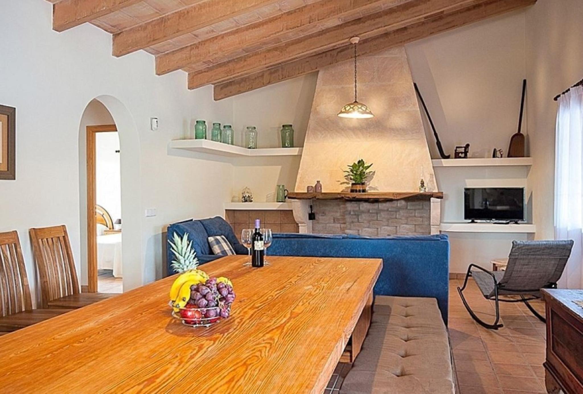 106050 - Villa in Santa Margarita