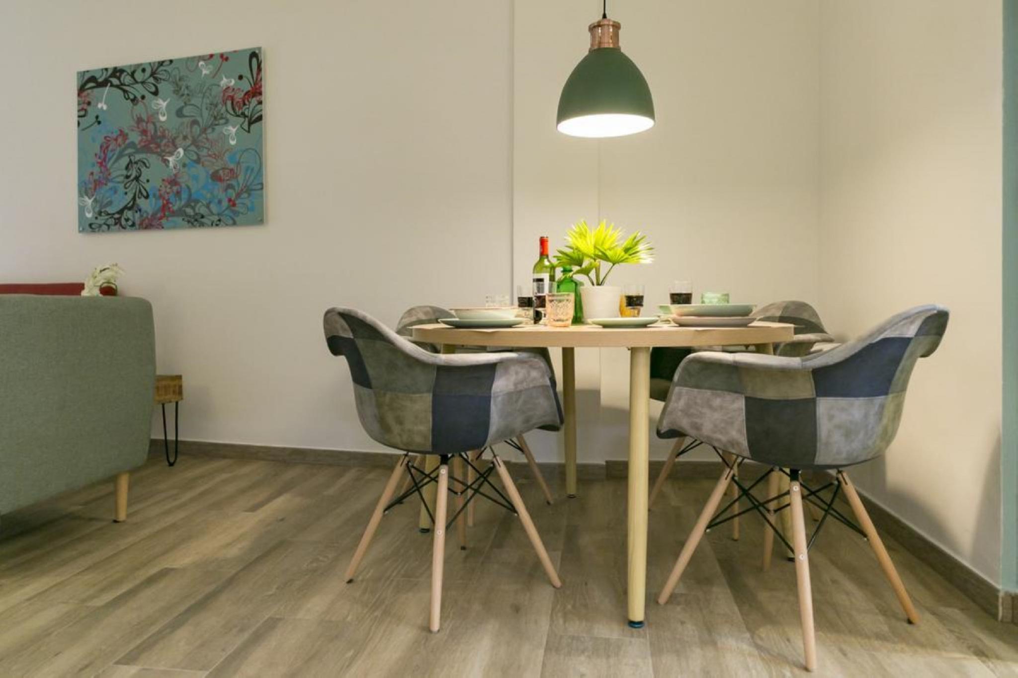 106617   Apartment In M�laga