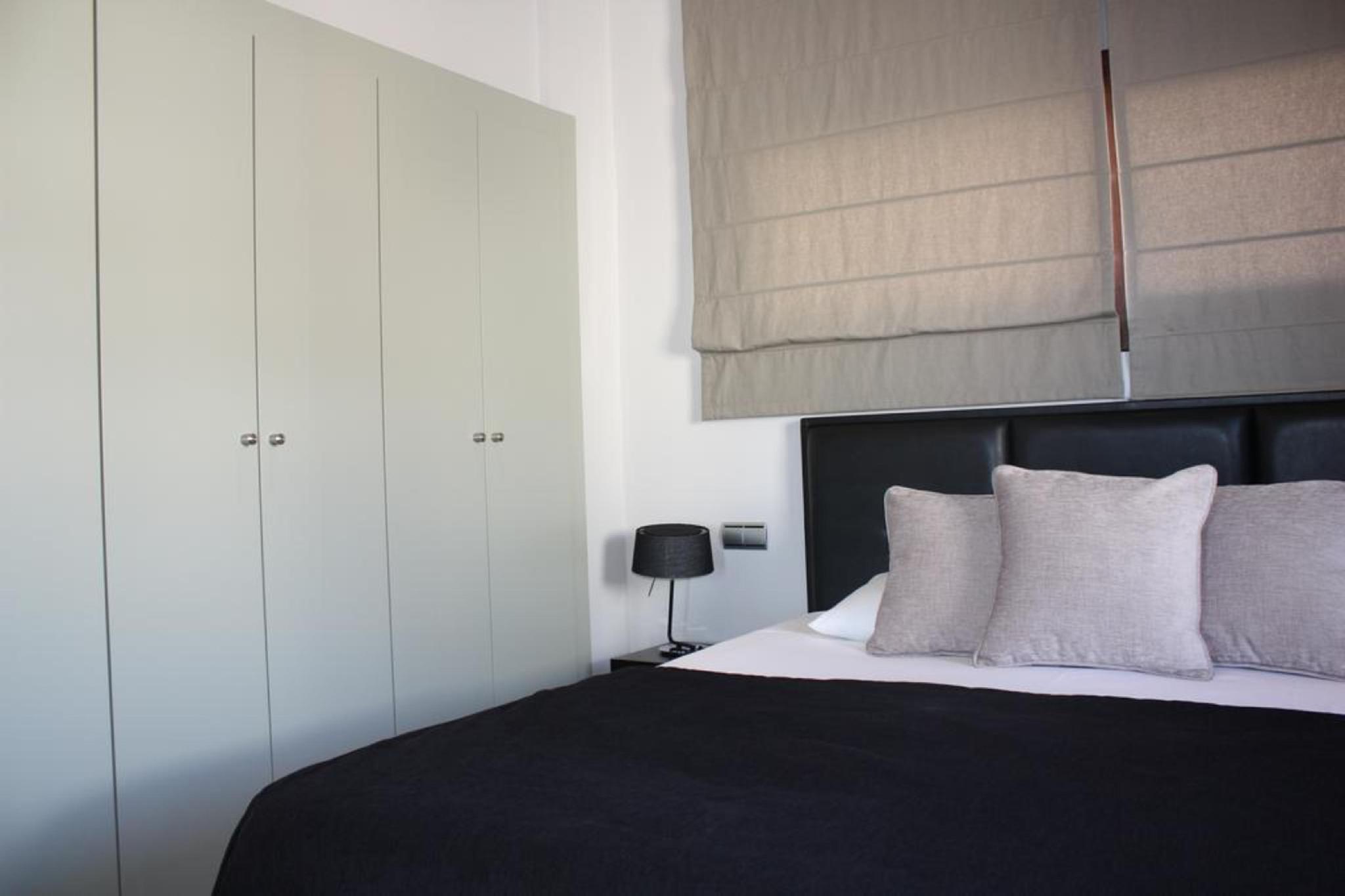 107059   Apartment In Estepona