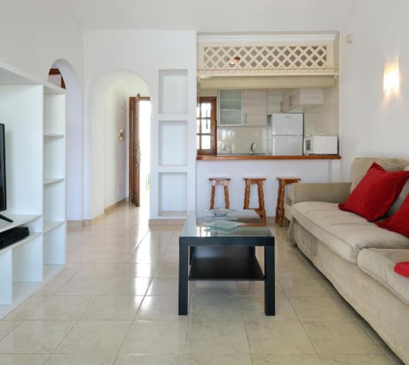 106658   Apartment In Tias