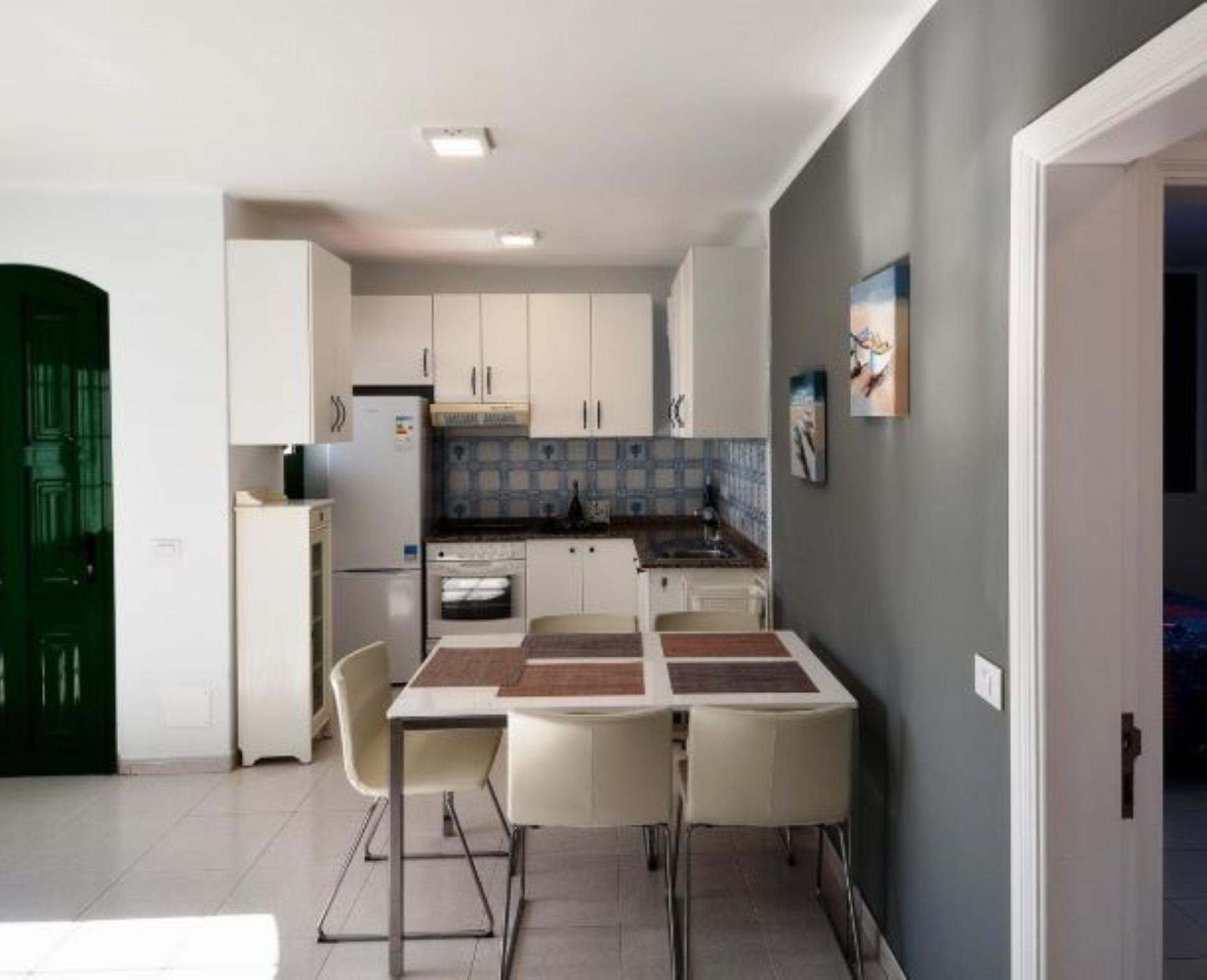 106668   Apartment In Tias