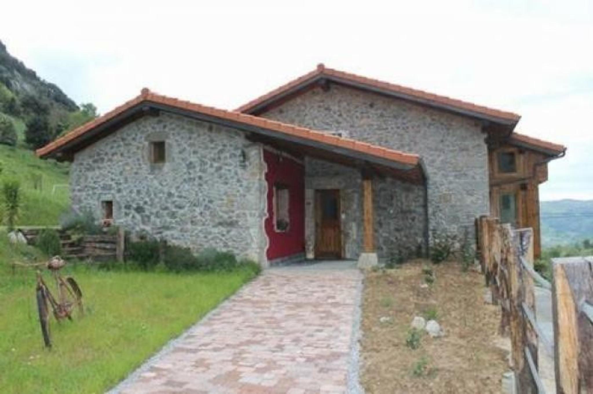 100805   Apartment In Ampuero