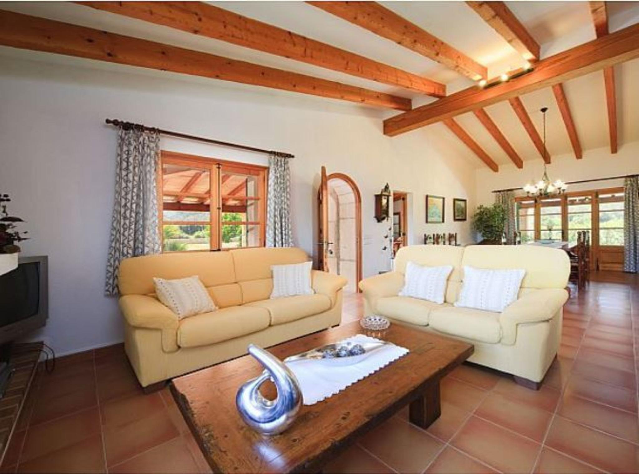 105843 -  Villa in Port de Pollensa