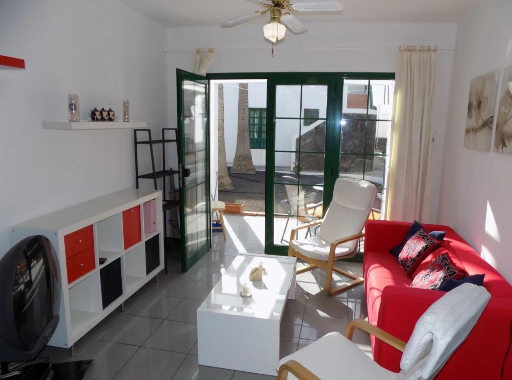 105809   Apartment In T�as
