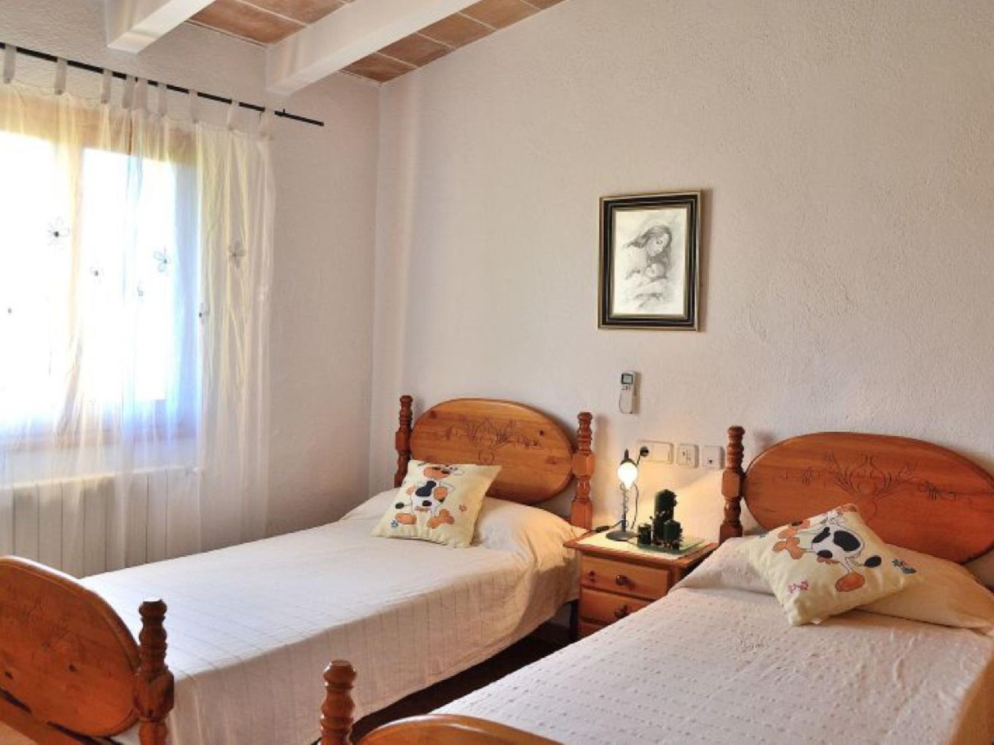 102680   Villa In Pollen�a