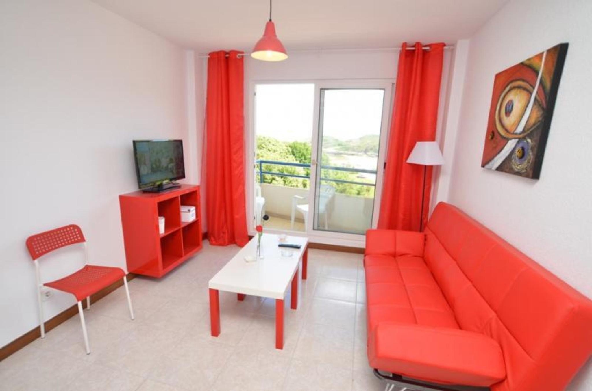 102777   Apartment In Isla
