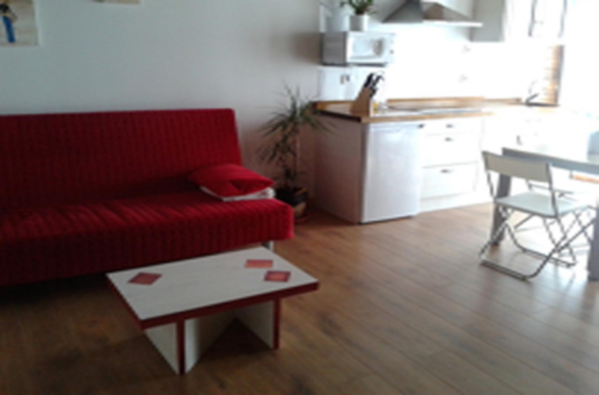 101235   Apartment In Ampuero