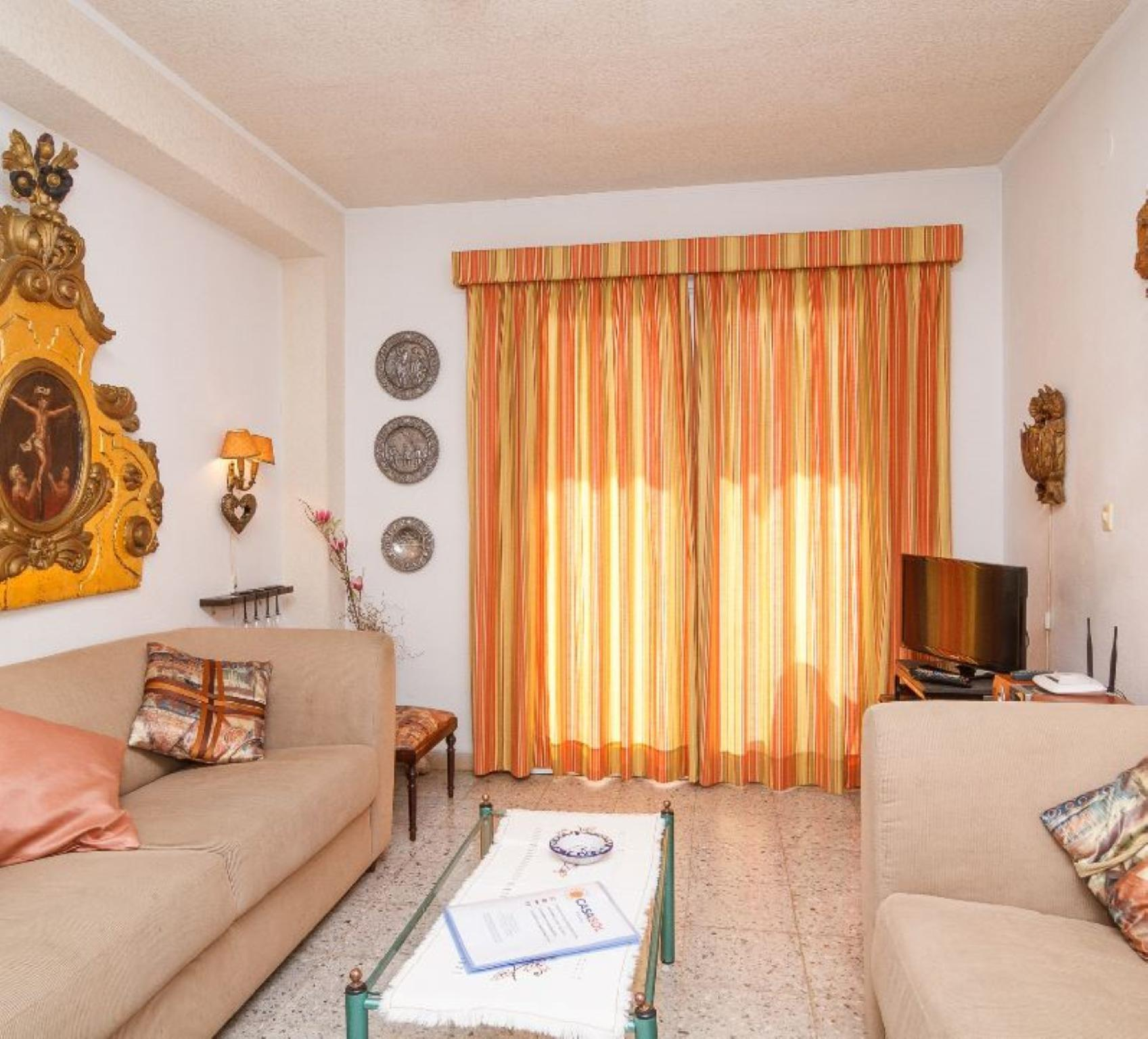 106702   Apartment In Nerja