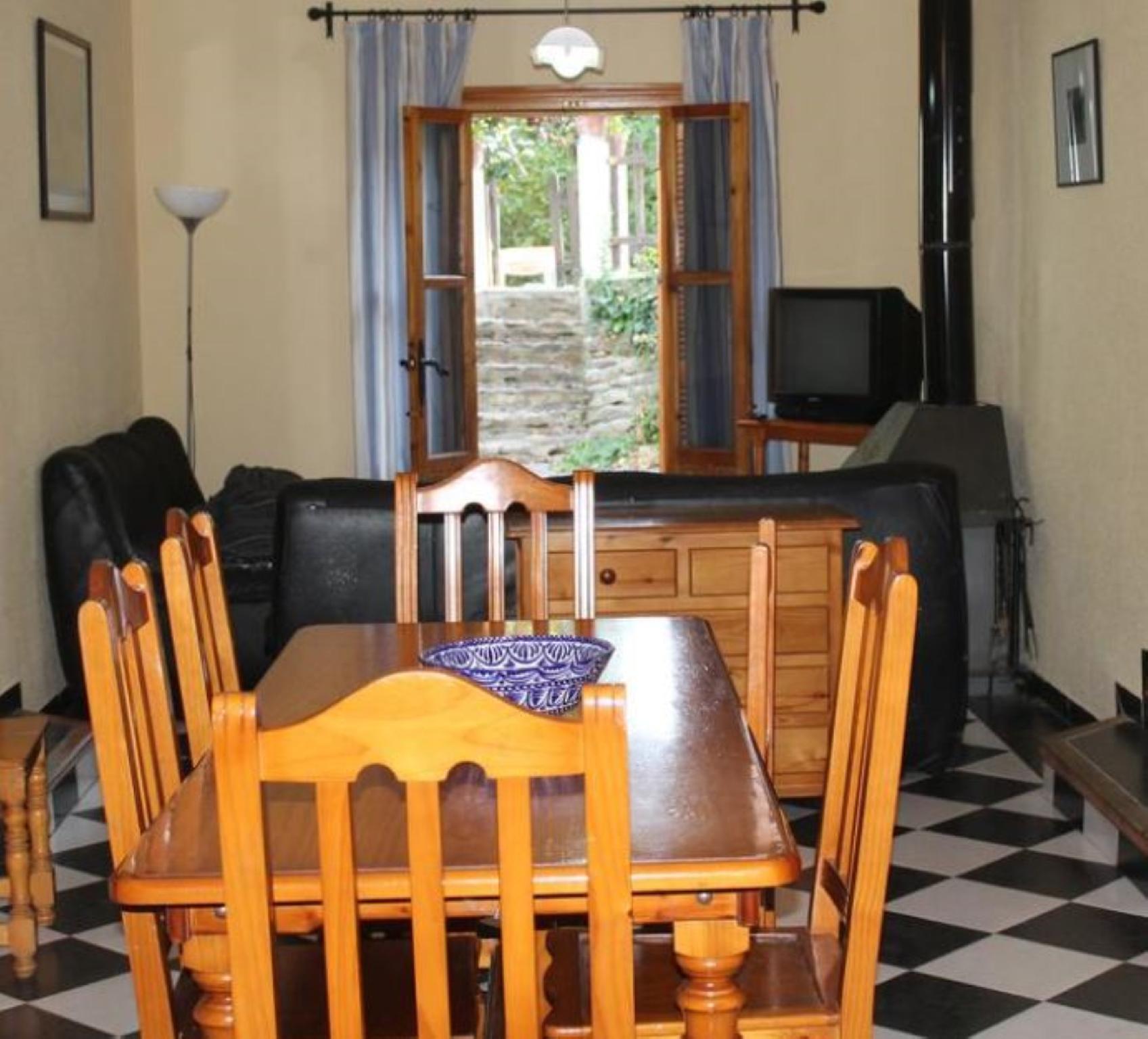 106161   House In Alpujarra