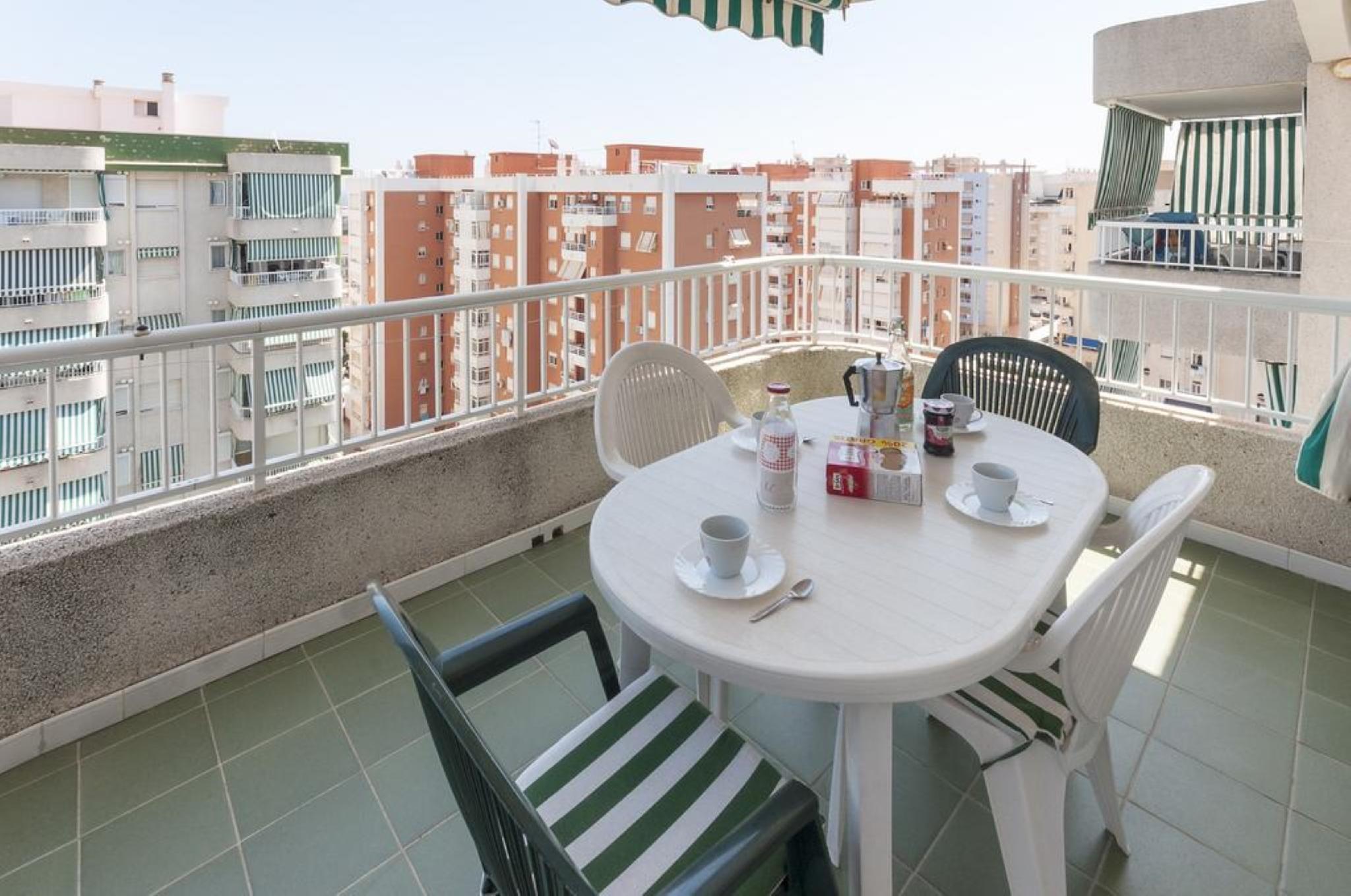 106243   Apartment In Gandia