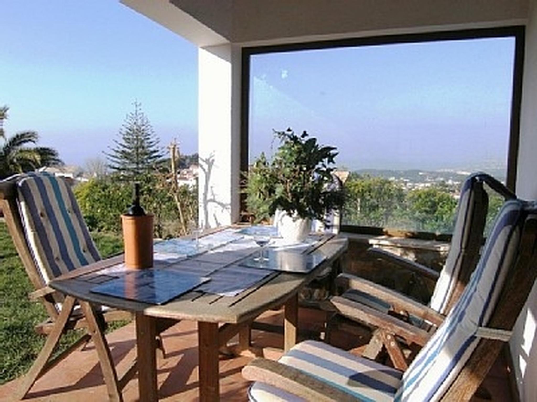 100227   Villa In Sintra