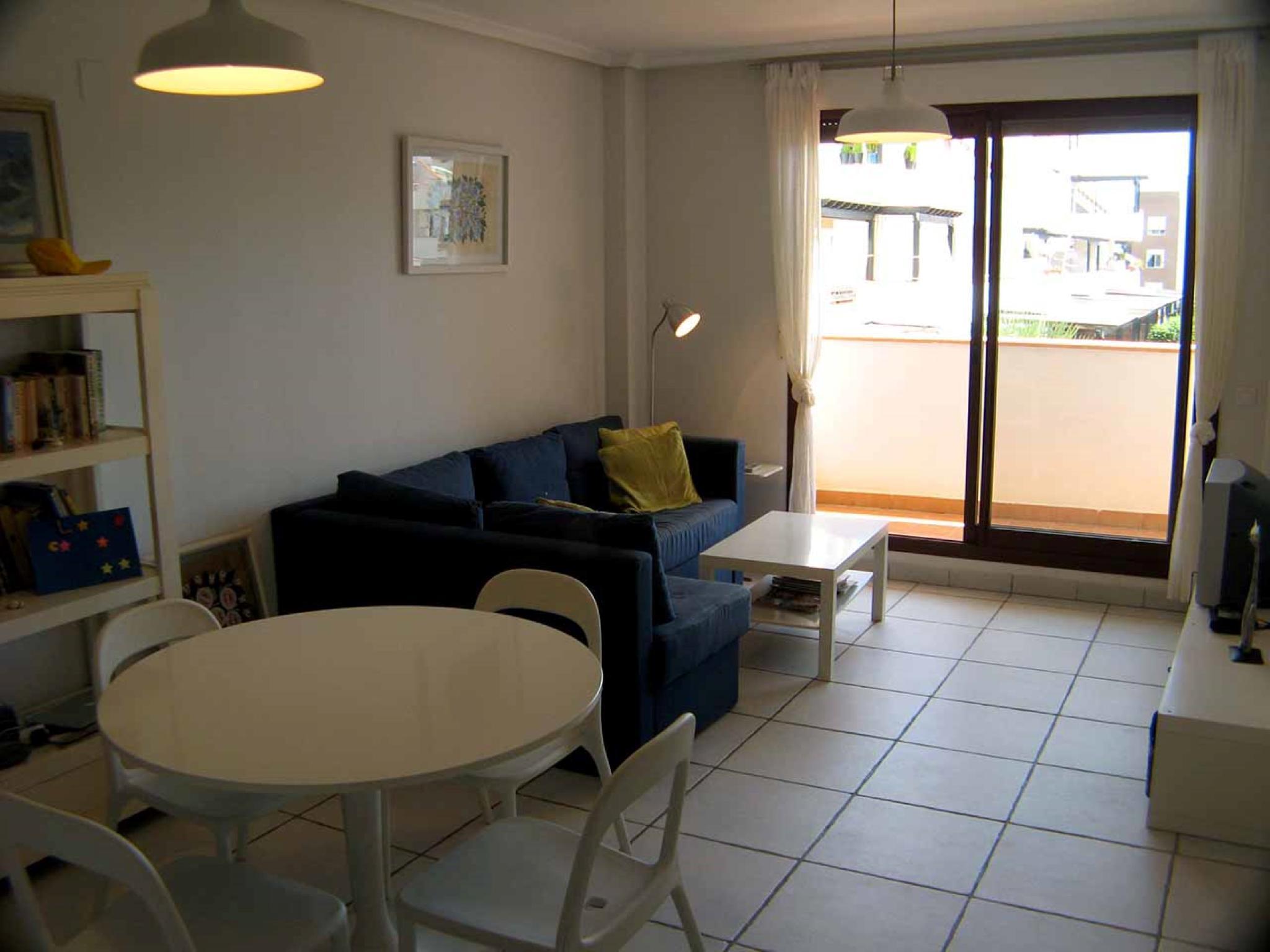 106467   Apartment In Vera