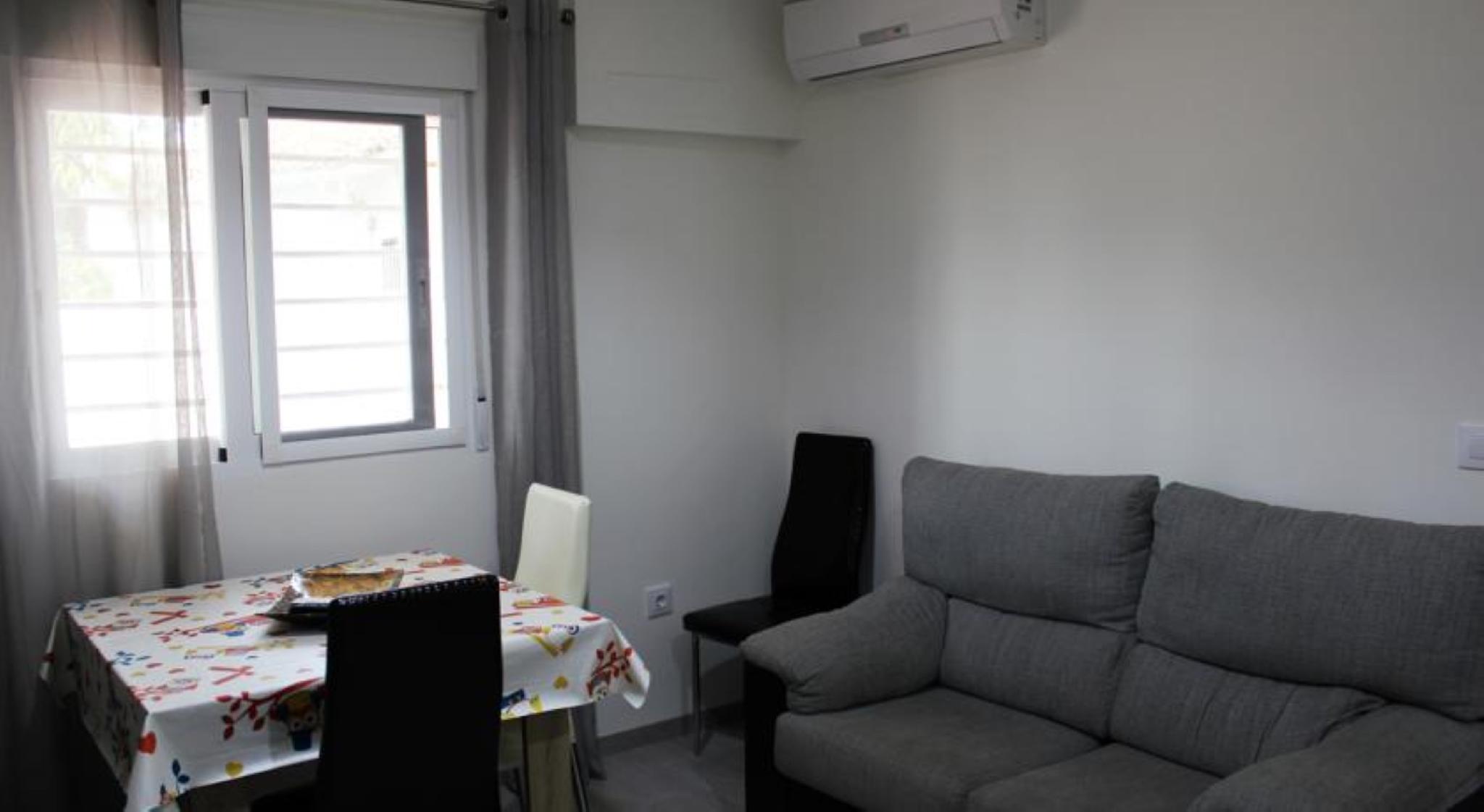 106284   Apartment In Denia