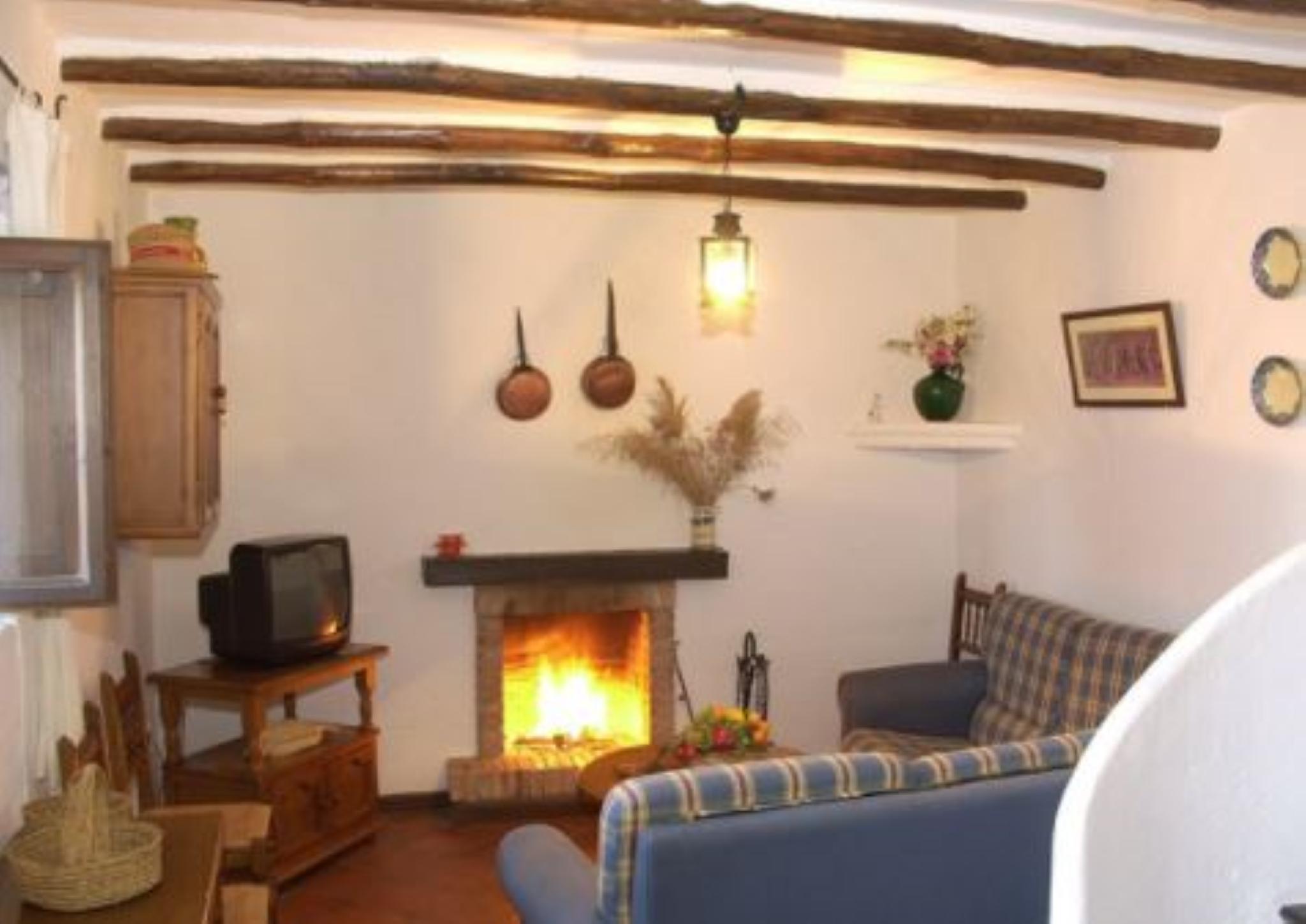 106346   House In Zahara De La Sierra