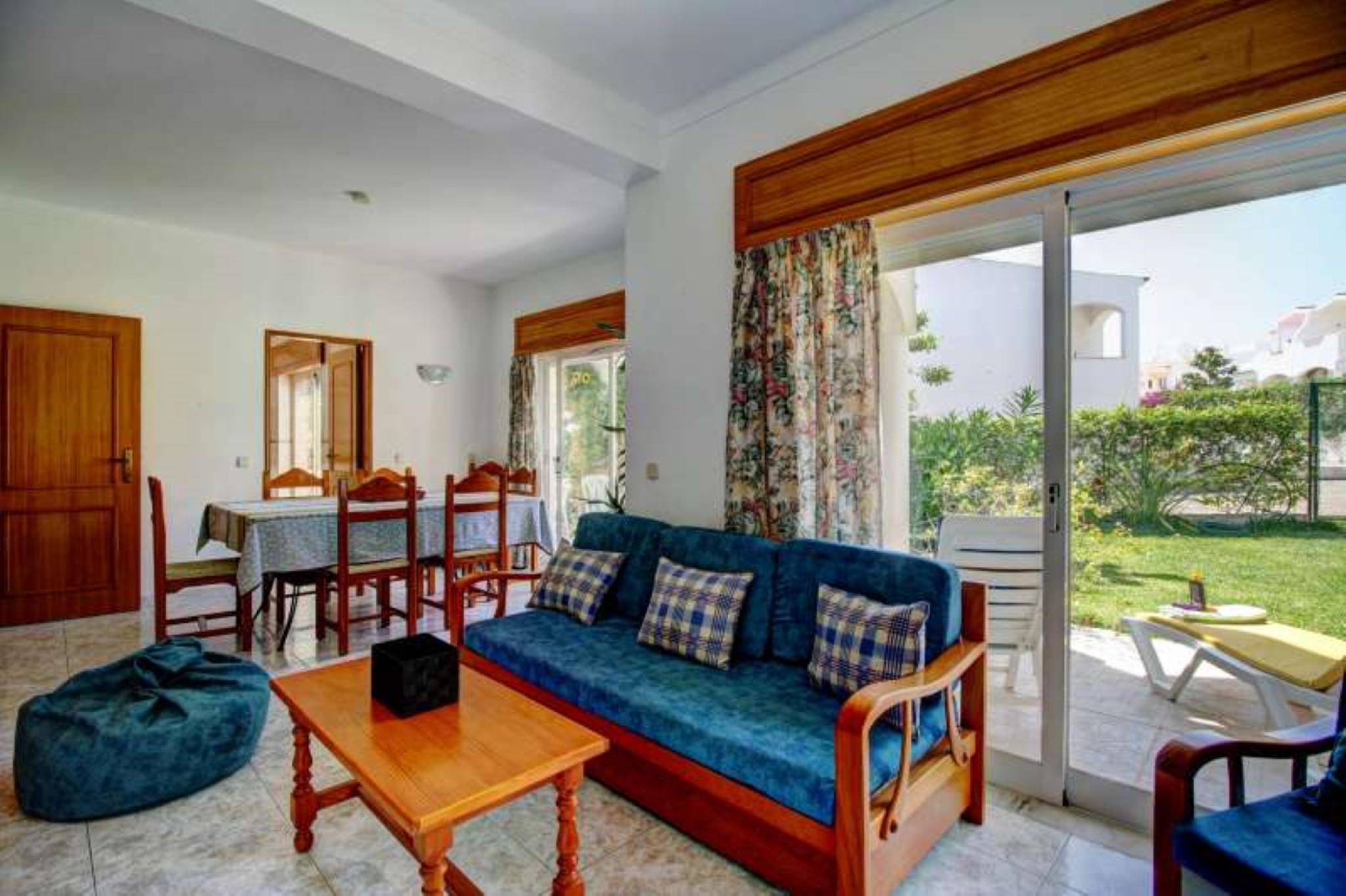106366   Apartment In Portimao