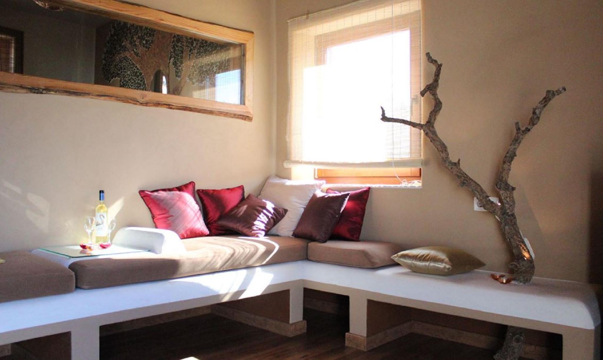 105784   Apartment In Aljezur