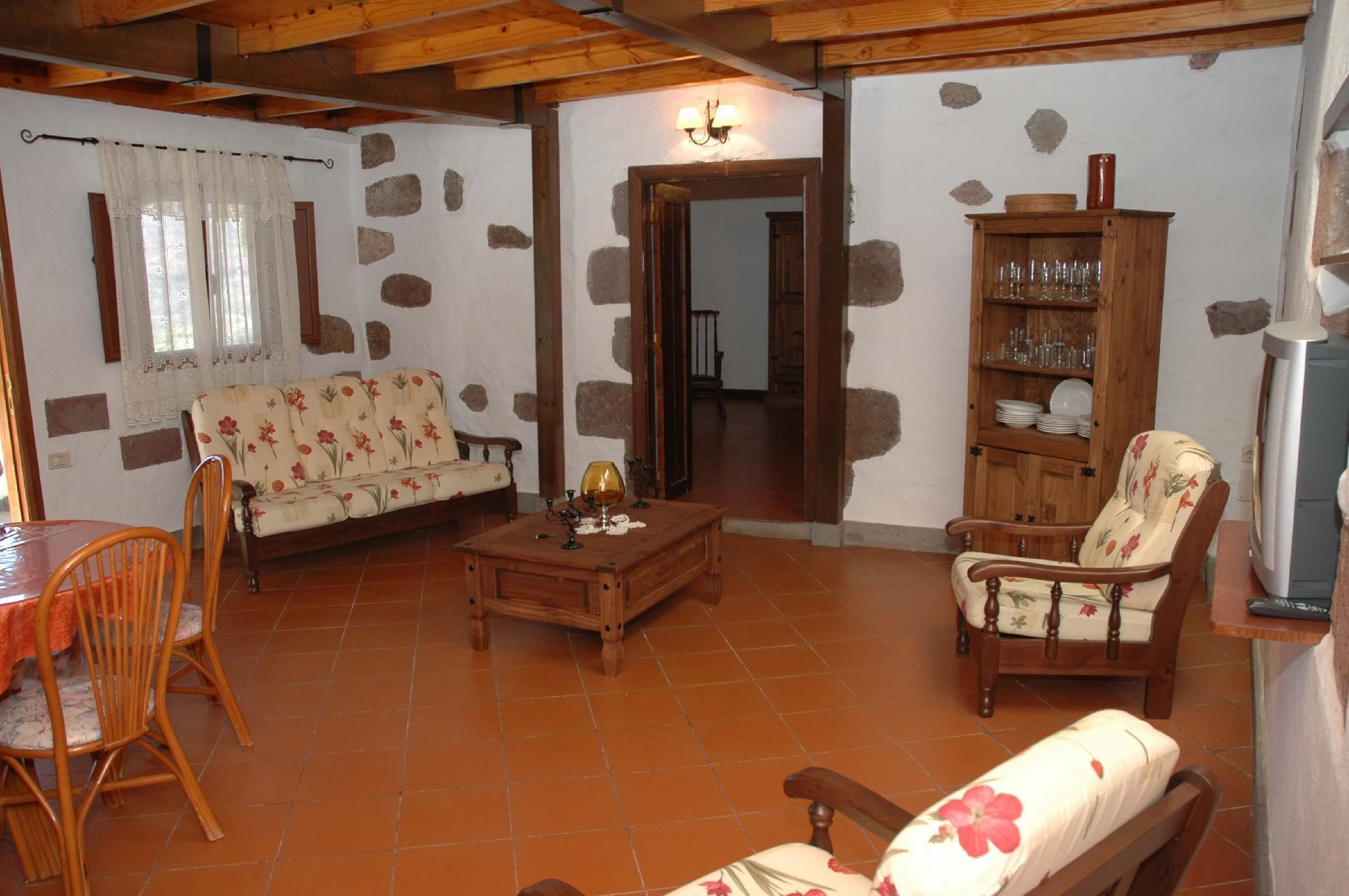 106830   House In Santa Lucia De Tirajana