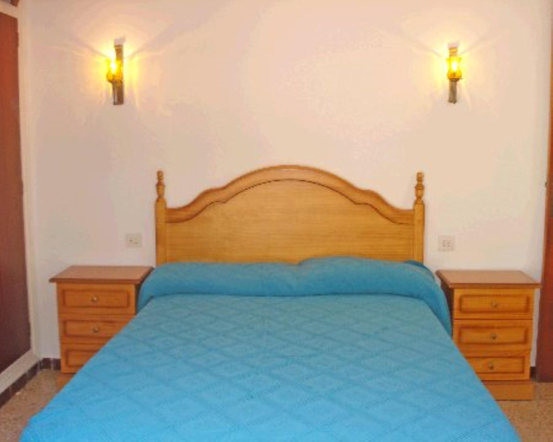 106168   Apartment In Llafranc