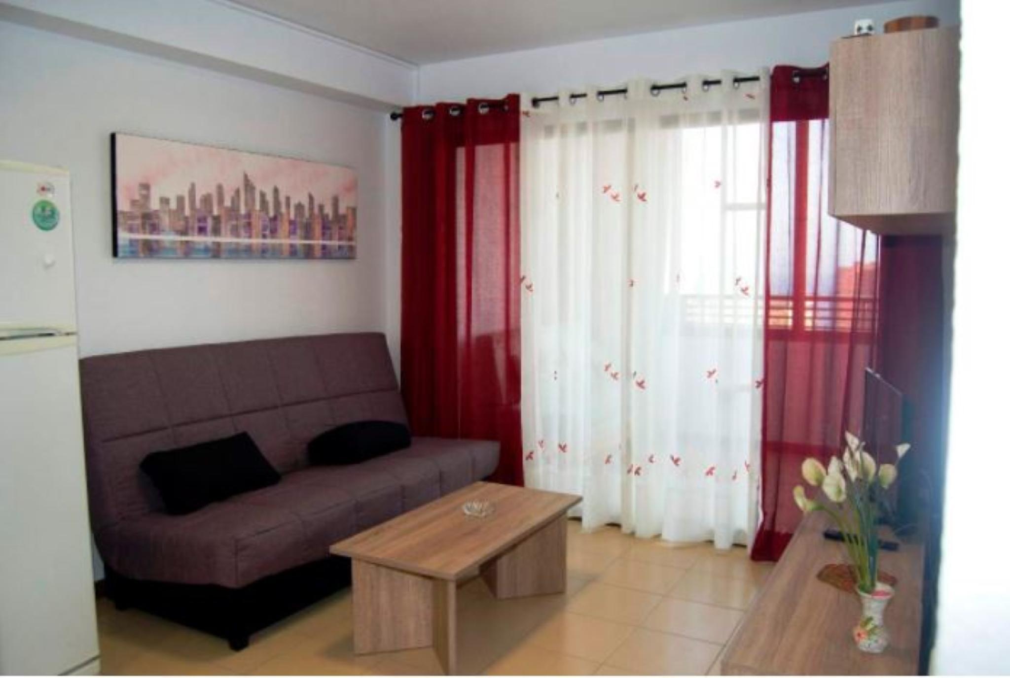 106069   Apartment In Benidorm