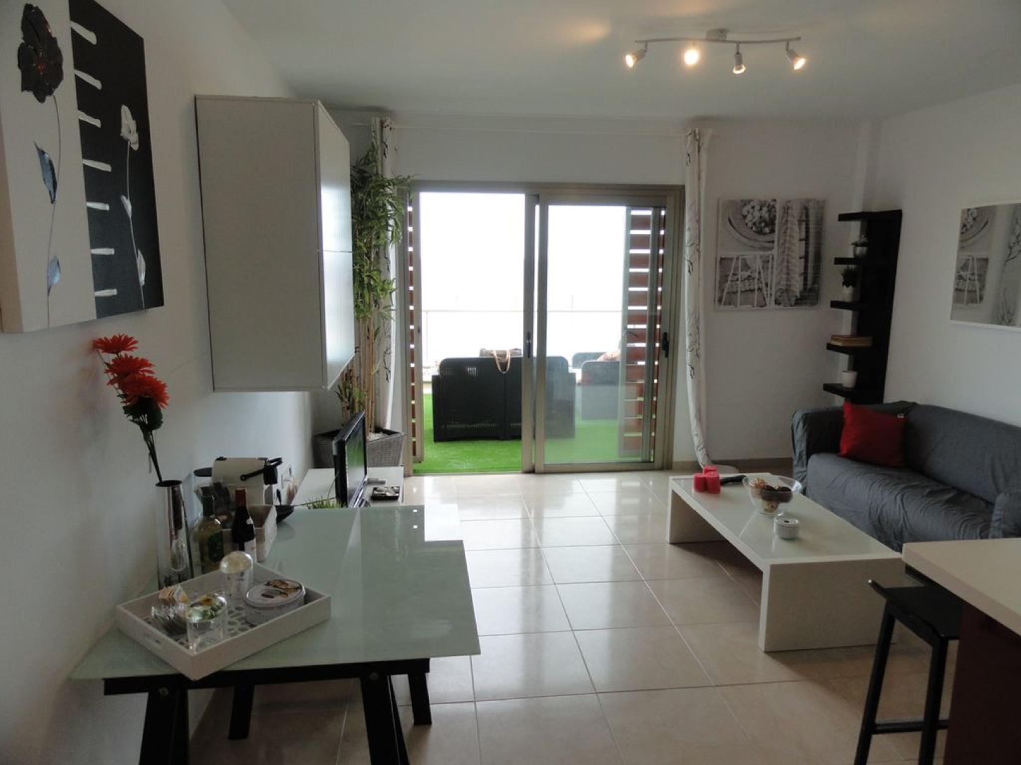 106845   Apartment In Santa Cruz Tenerife