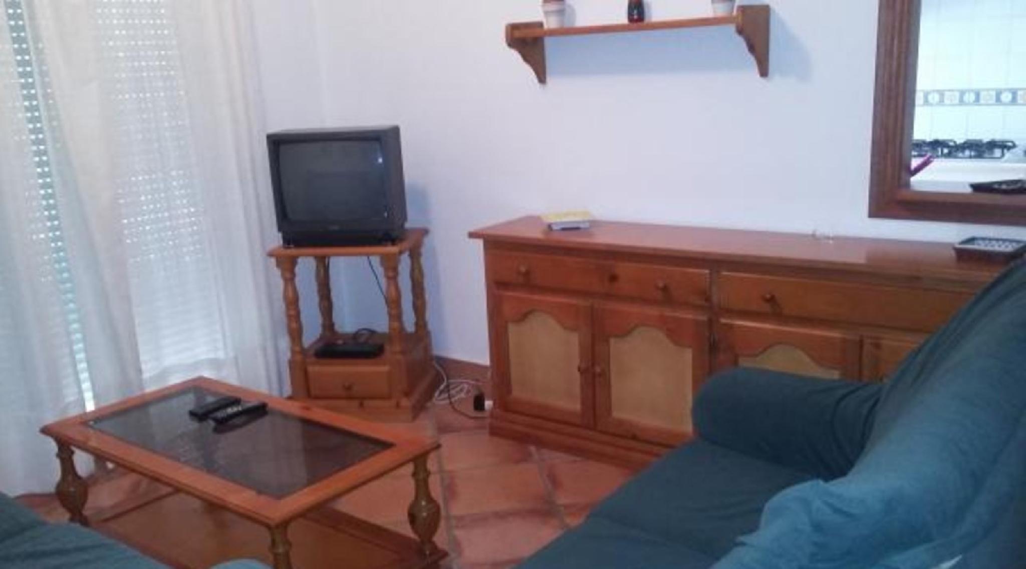 103404   Apartment In Zahara