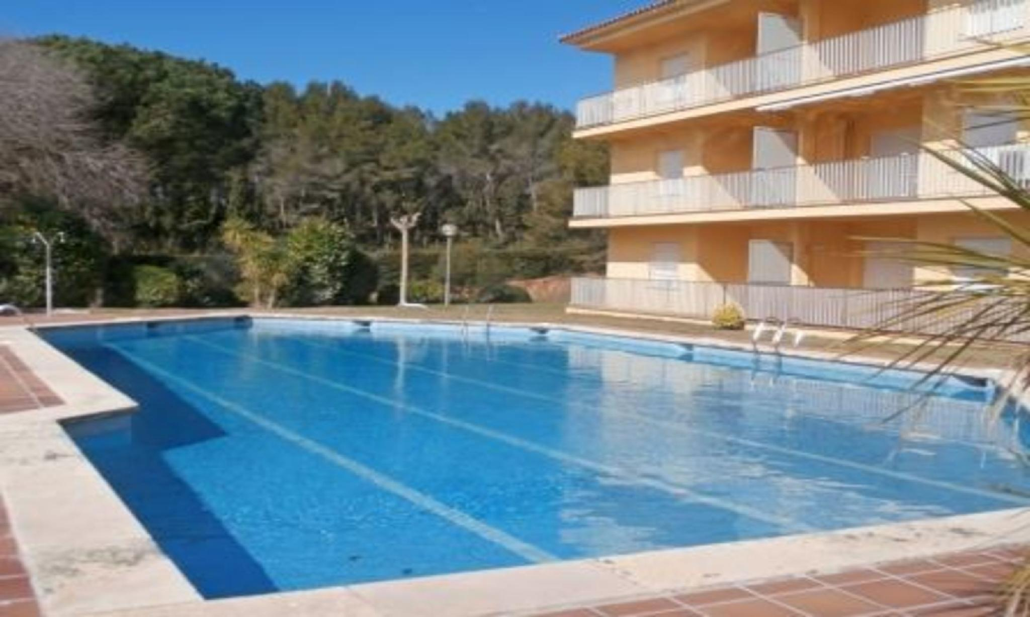 104843   Apartment In Llafranc
