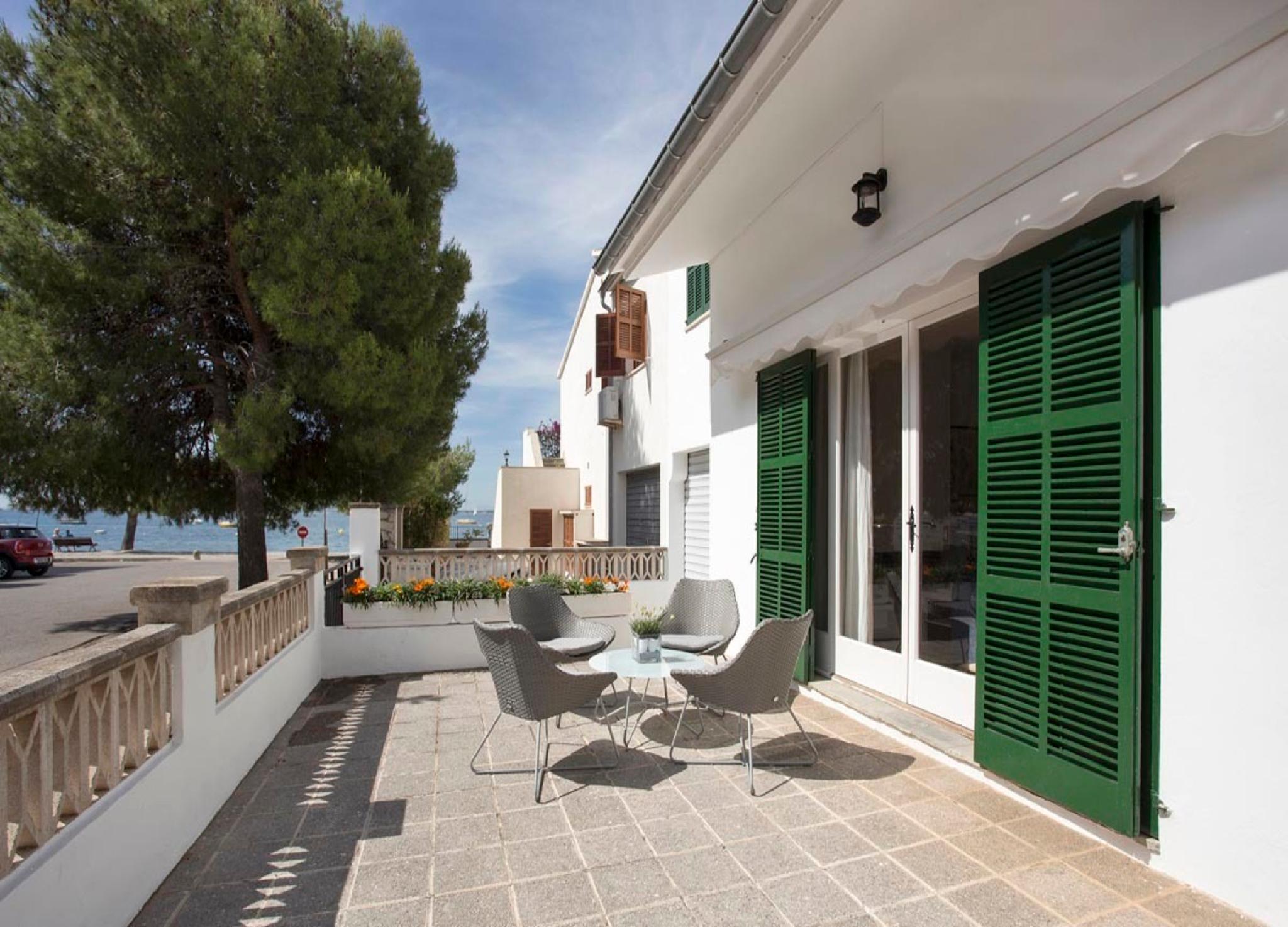 103132   House In Pollen�a